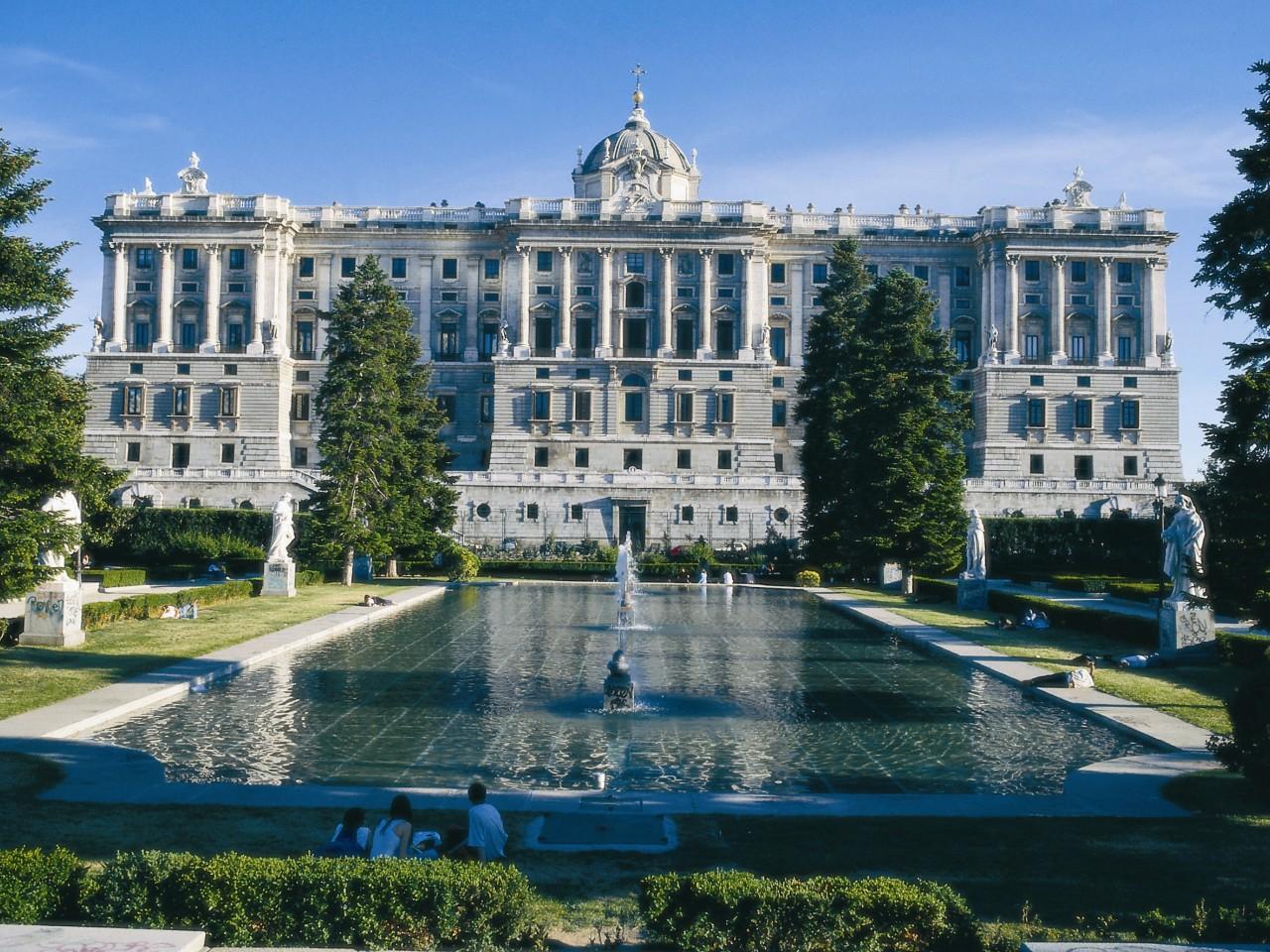 Madrid City Breaks