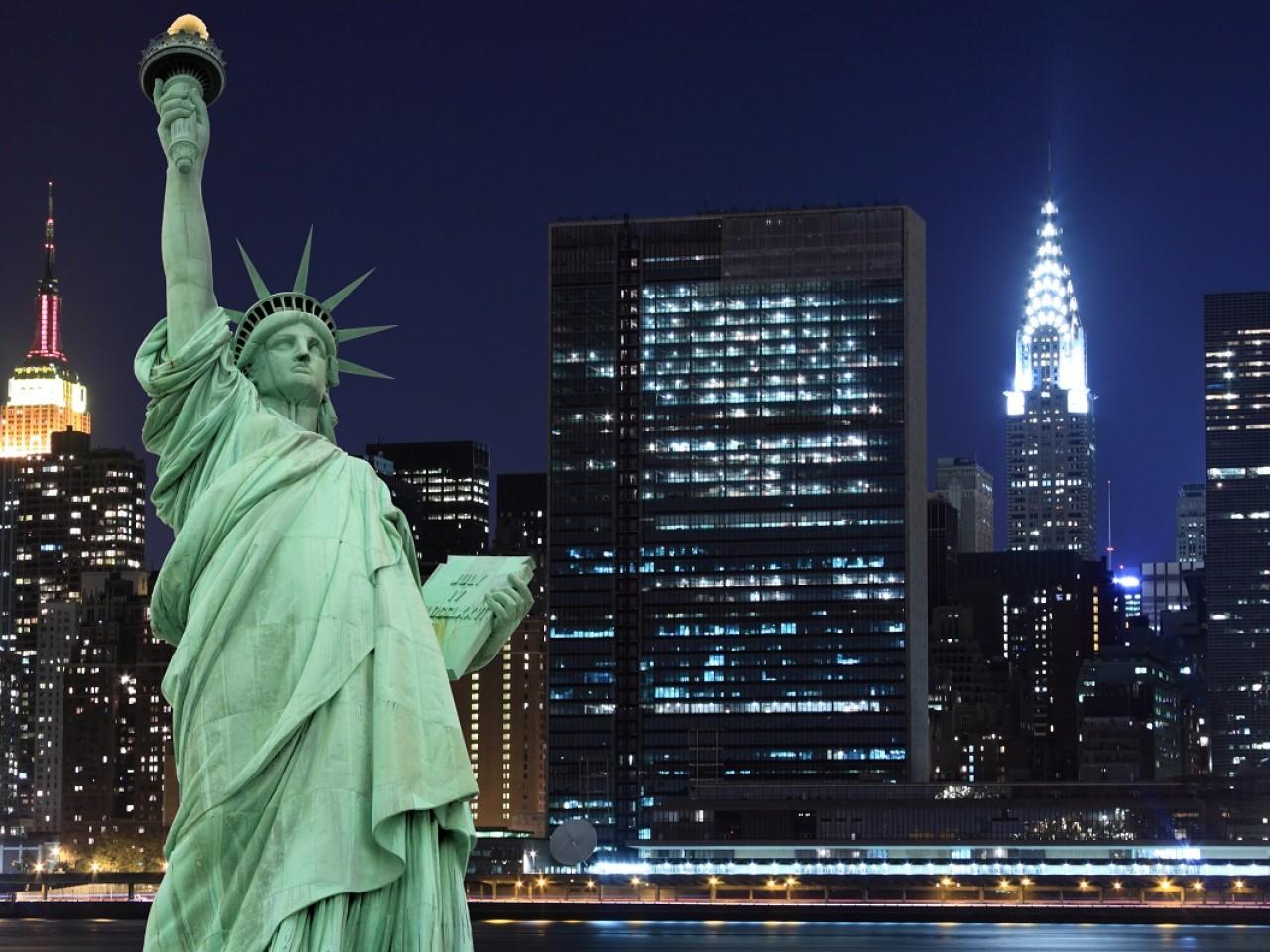 QUEST'ANNO SI U.S.A!!!