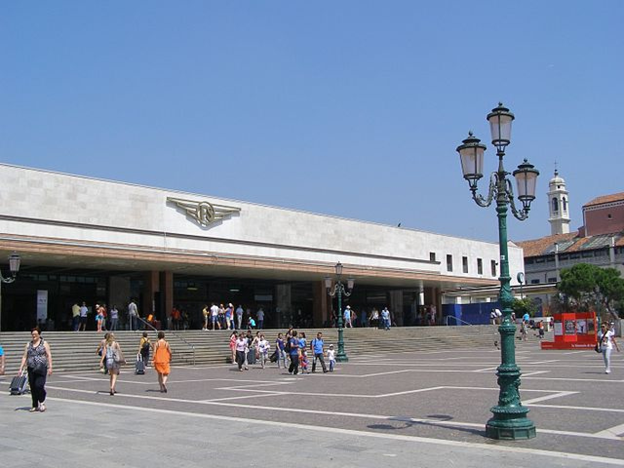 Venice Station