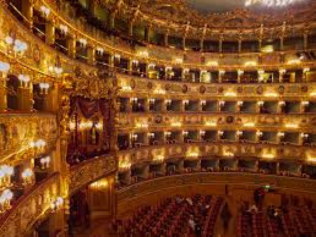 Concerts in Venice