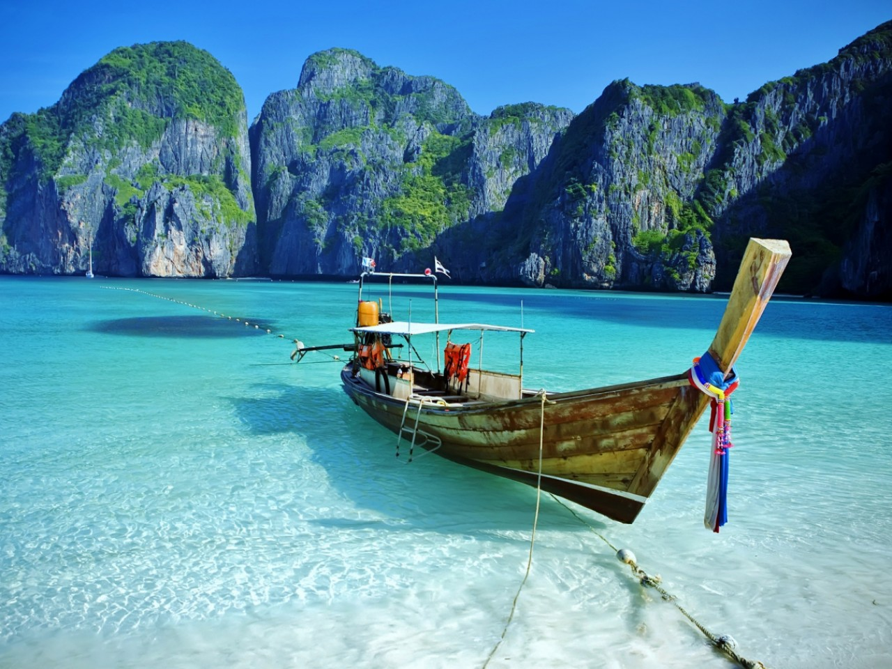 THAILANDIA CON SHADOW TRAVEL