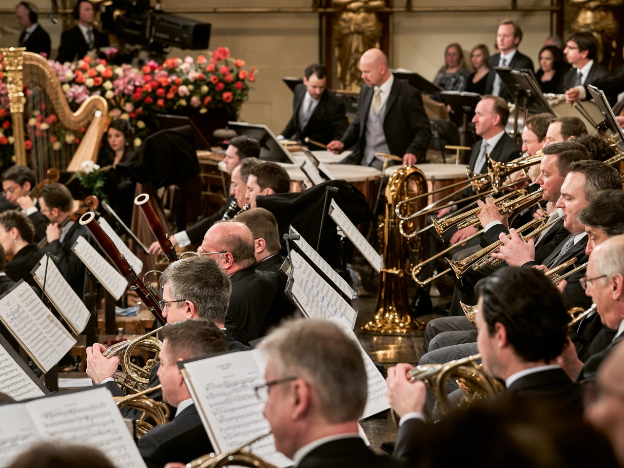 Baden Baden Advent Music Festival for Choirs & Orchestras