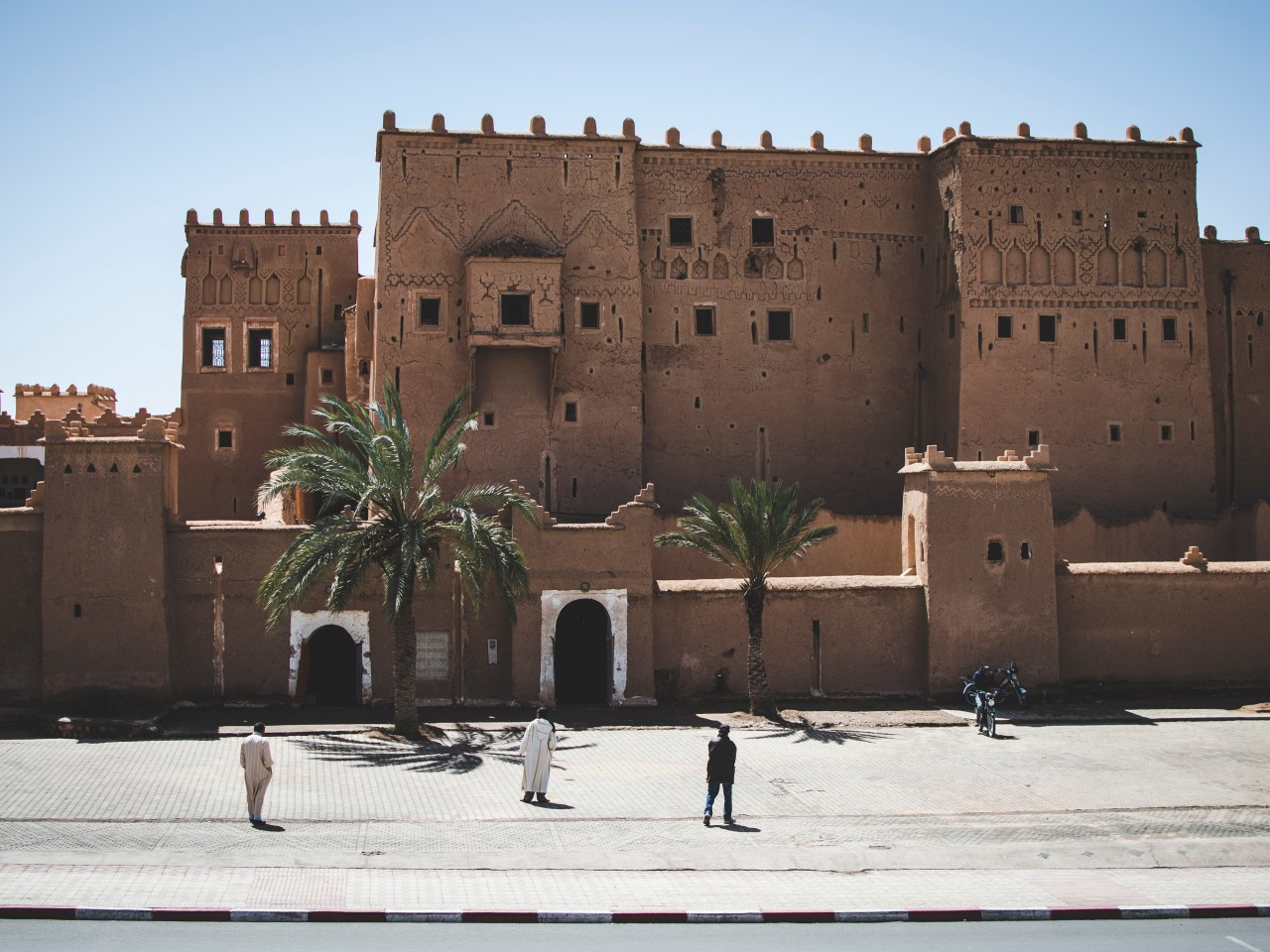 TOUR DEL MAROCCO CON SHADOW TRAVEL