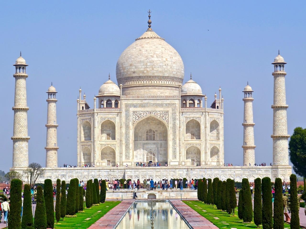 TUTTI IN INDIA CON SHADOW TRAVEL