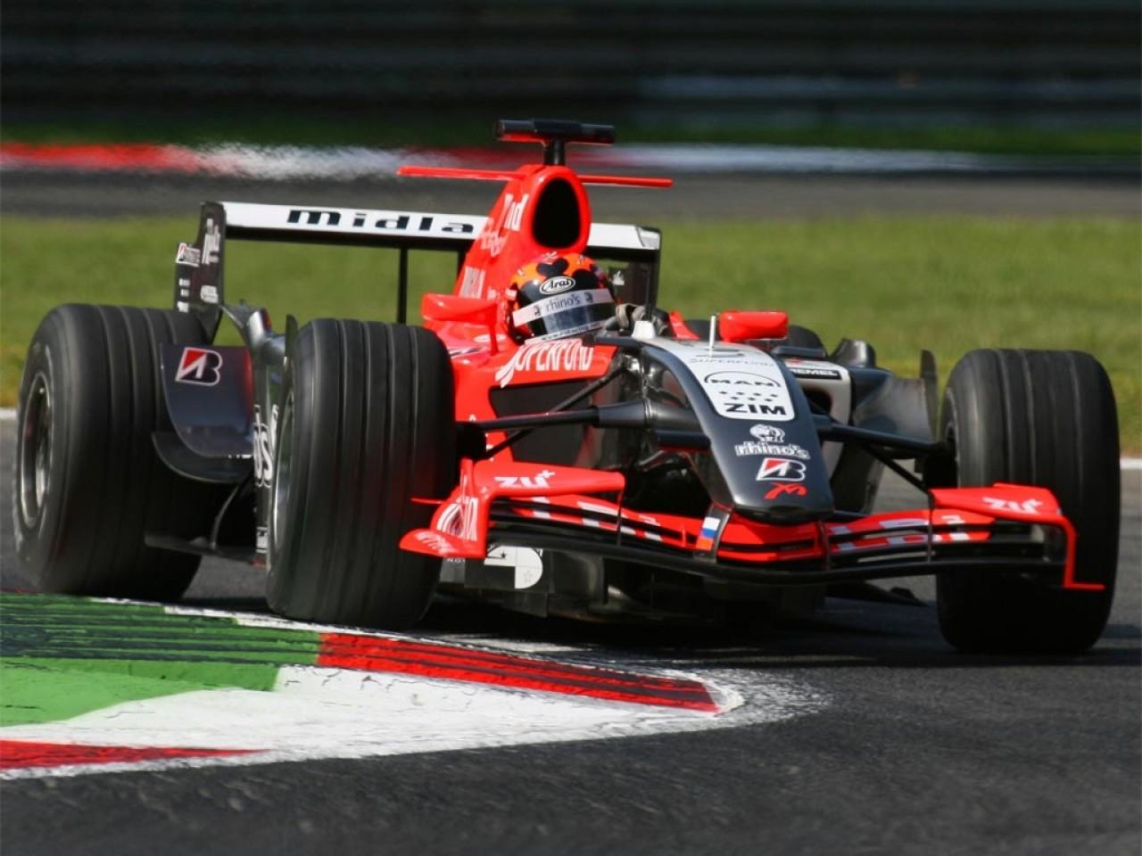 Hungarian Grand Prix 2019