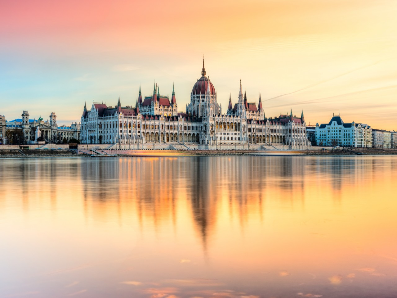 Budapest Music Festival for Choirs & Orchestras