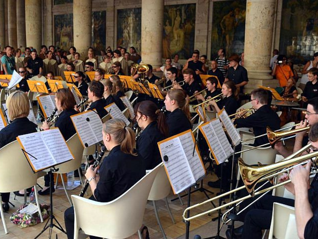 Toscana Music Festival for Choirs & Orchestras