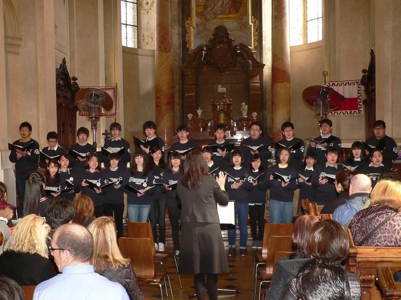 Lisbon International Youth Music Festival