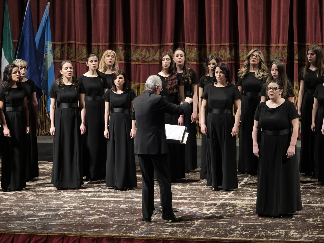 Verona Choir Competition