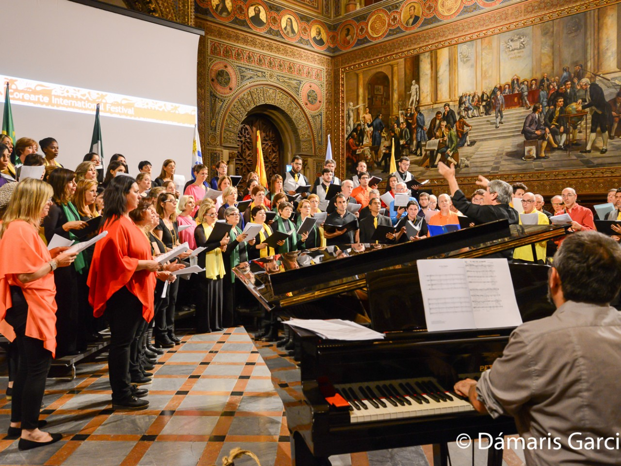 18th Venezia in Musica International Choir Festival