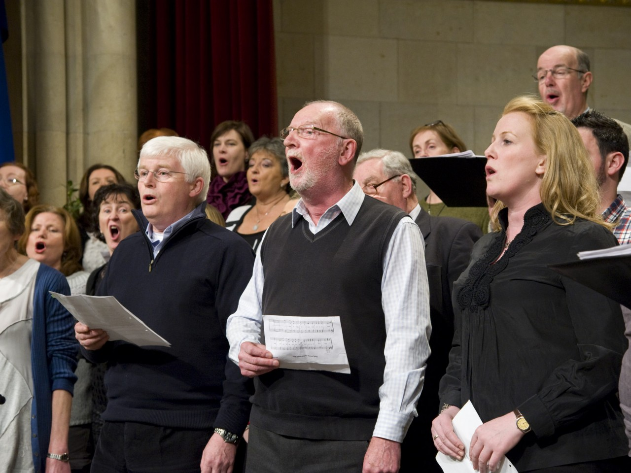Vienna International Advent Singing Festival