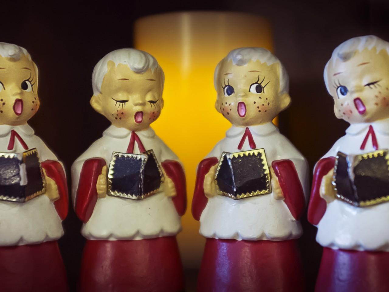 Golden Voices of Montserrat