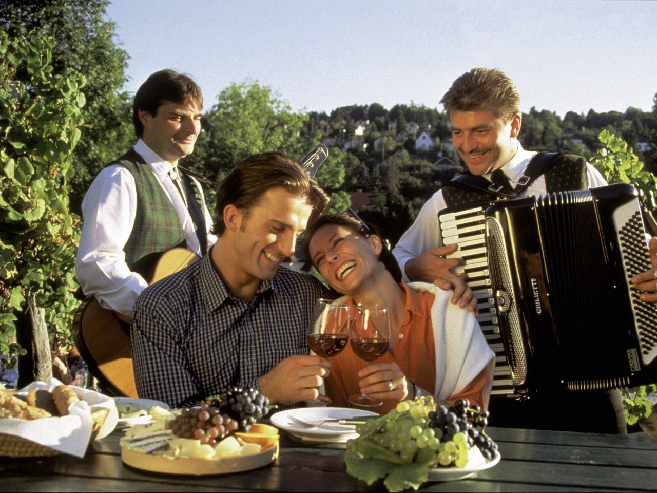 Austria Mountain Song Festival