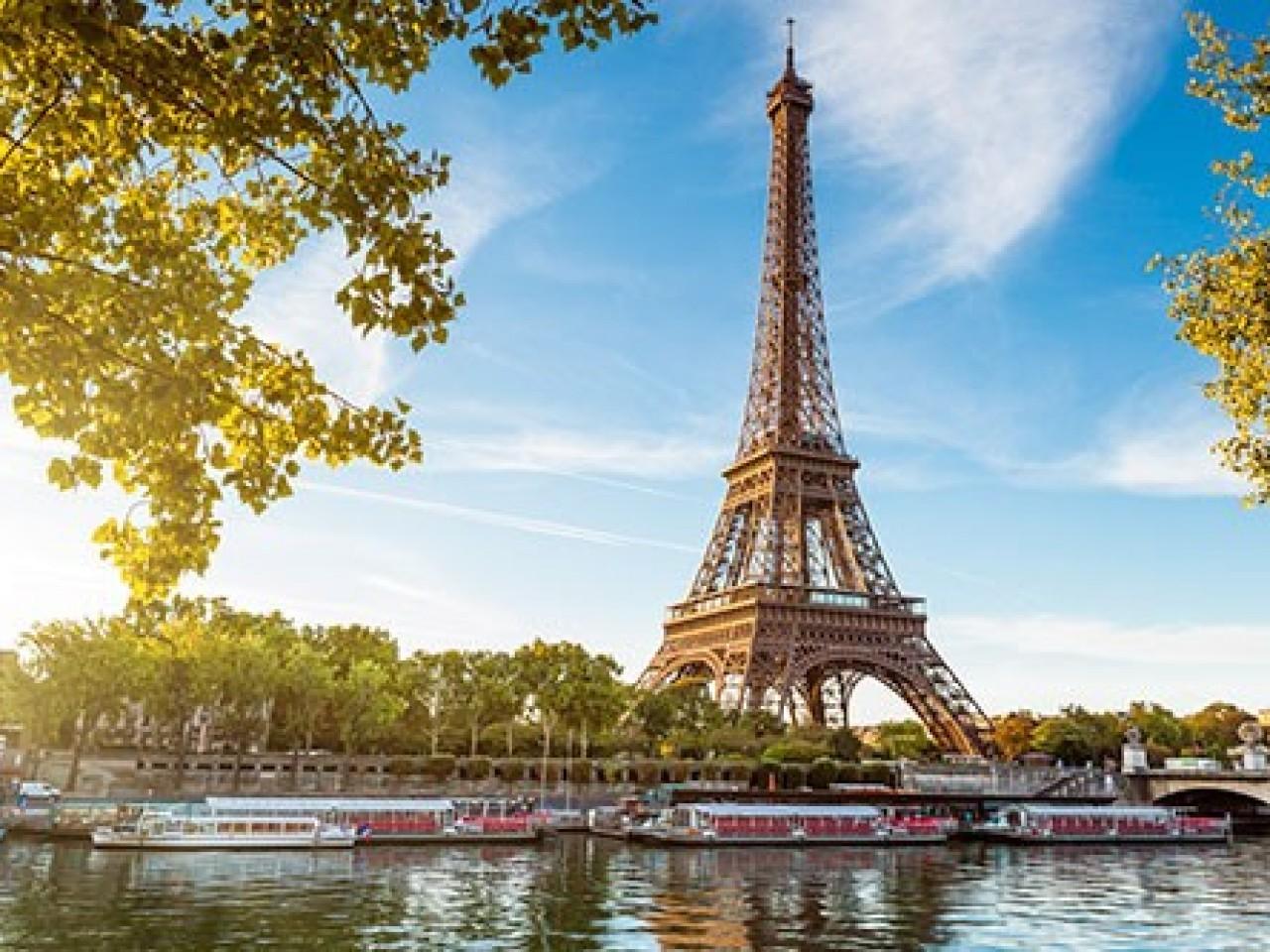 Opera in Paris: 26 April 2020