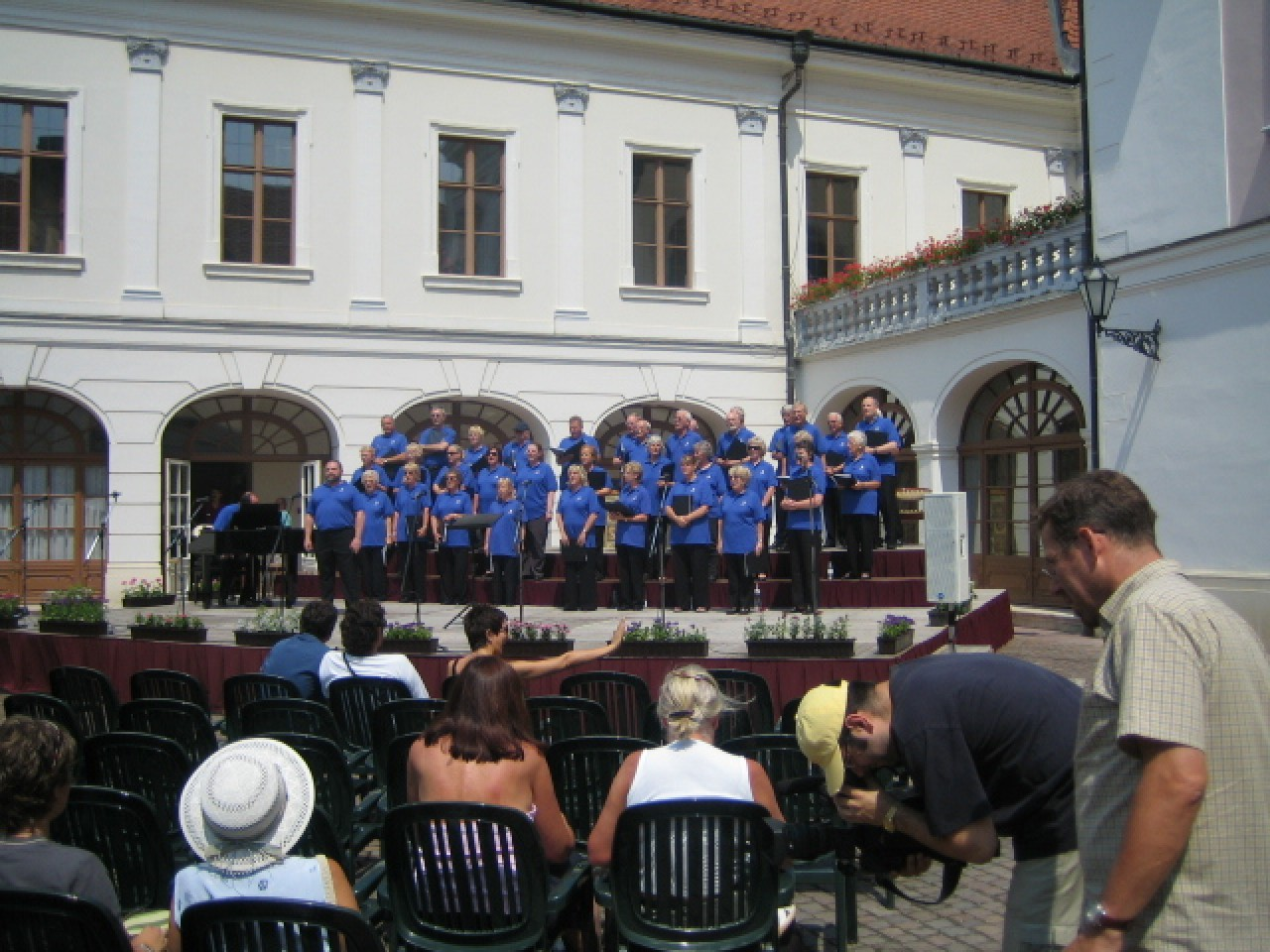 Istra Music Festival for Choirs & Orchestras