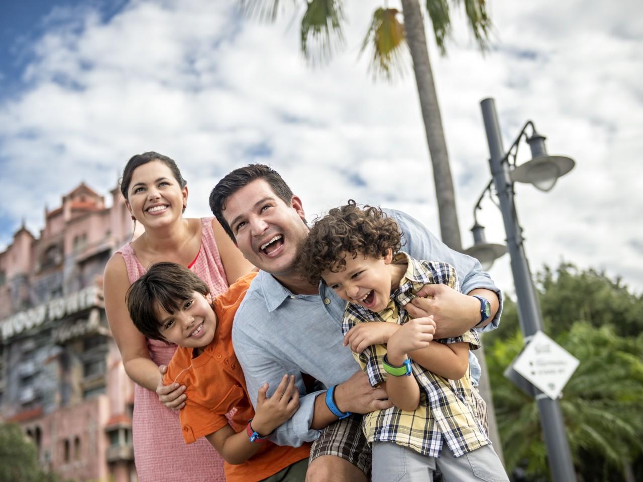 Walt Disney World® Resort in Florida