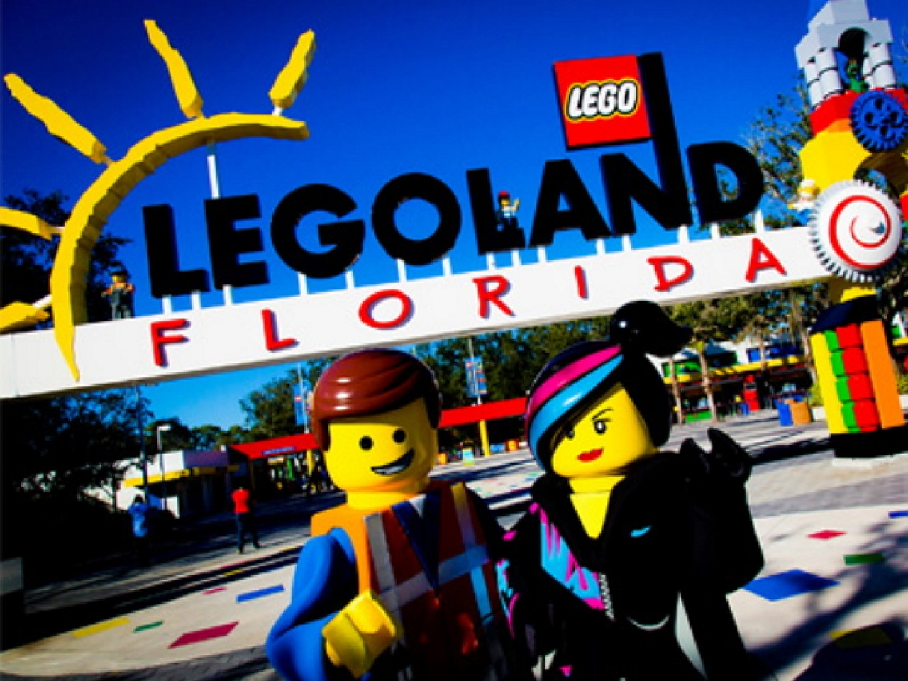 LEGOLAND® Resort, Florida