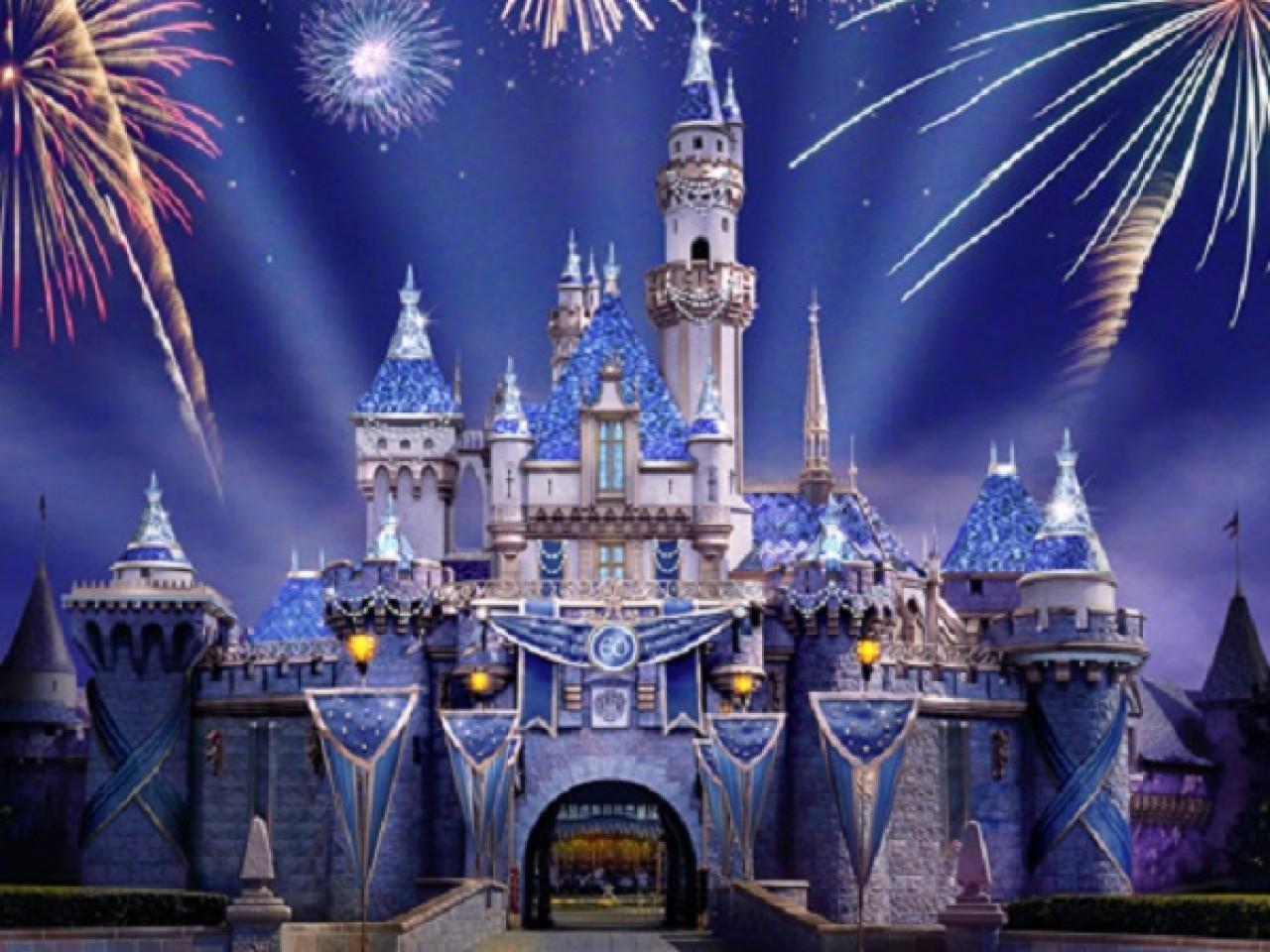 Disneyland Resort in Anaheim