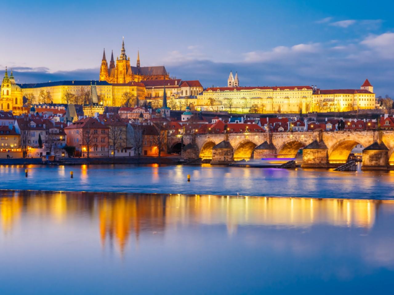 Andrea Bocelli Concert Break to Prague, 27 May 2021