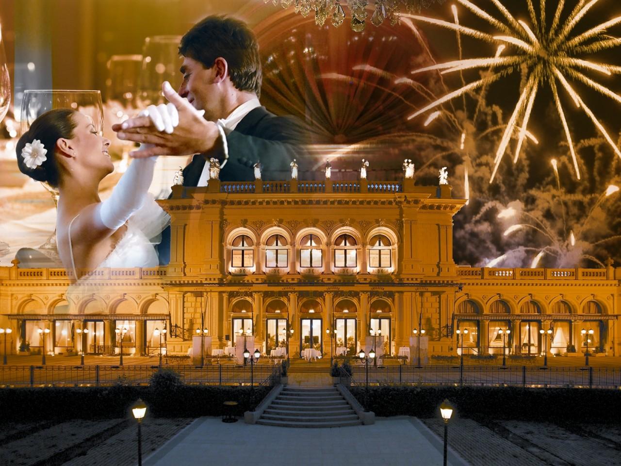 New Year in Imperial Vienna: 30 Dec 2019