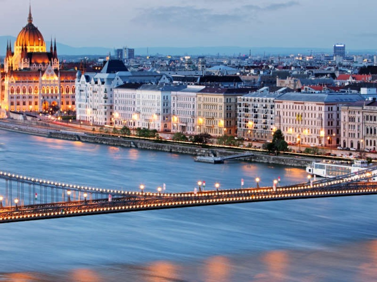Opera, Music & Arts in Budapest: 26 March 2020