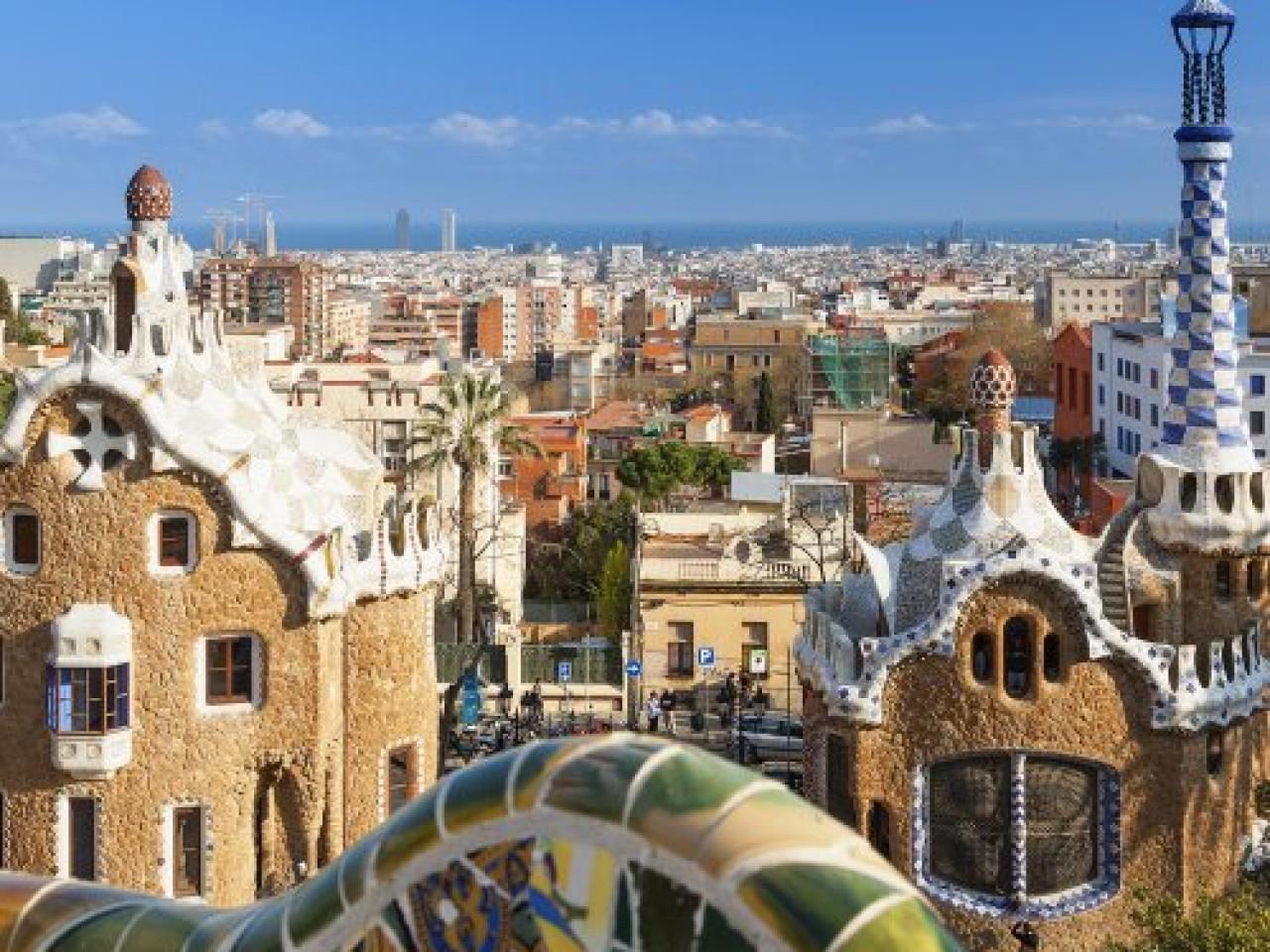 Golden Voices of Barcelona