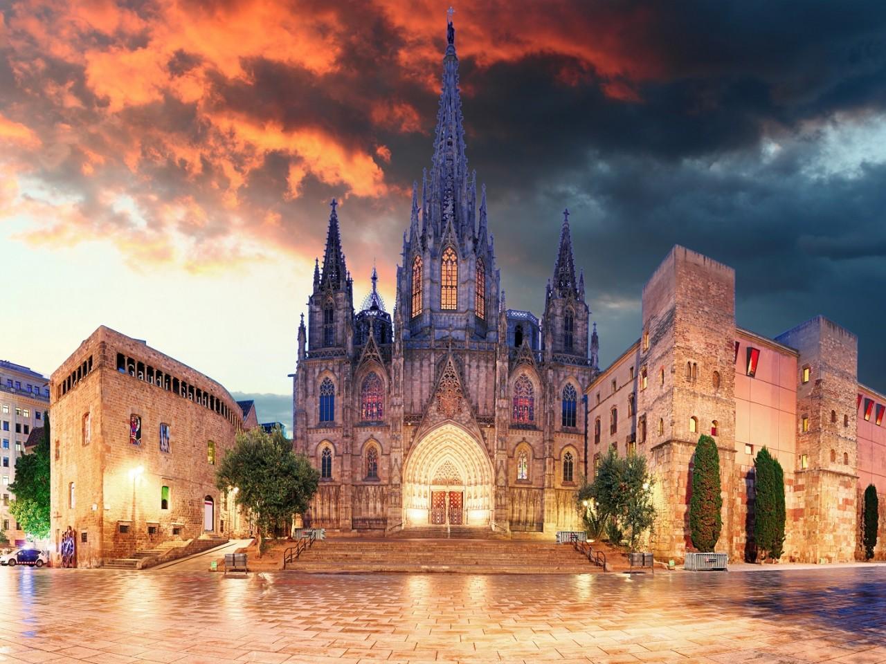 Capodanno a Barcellona