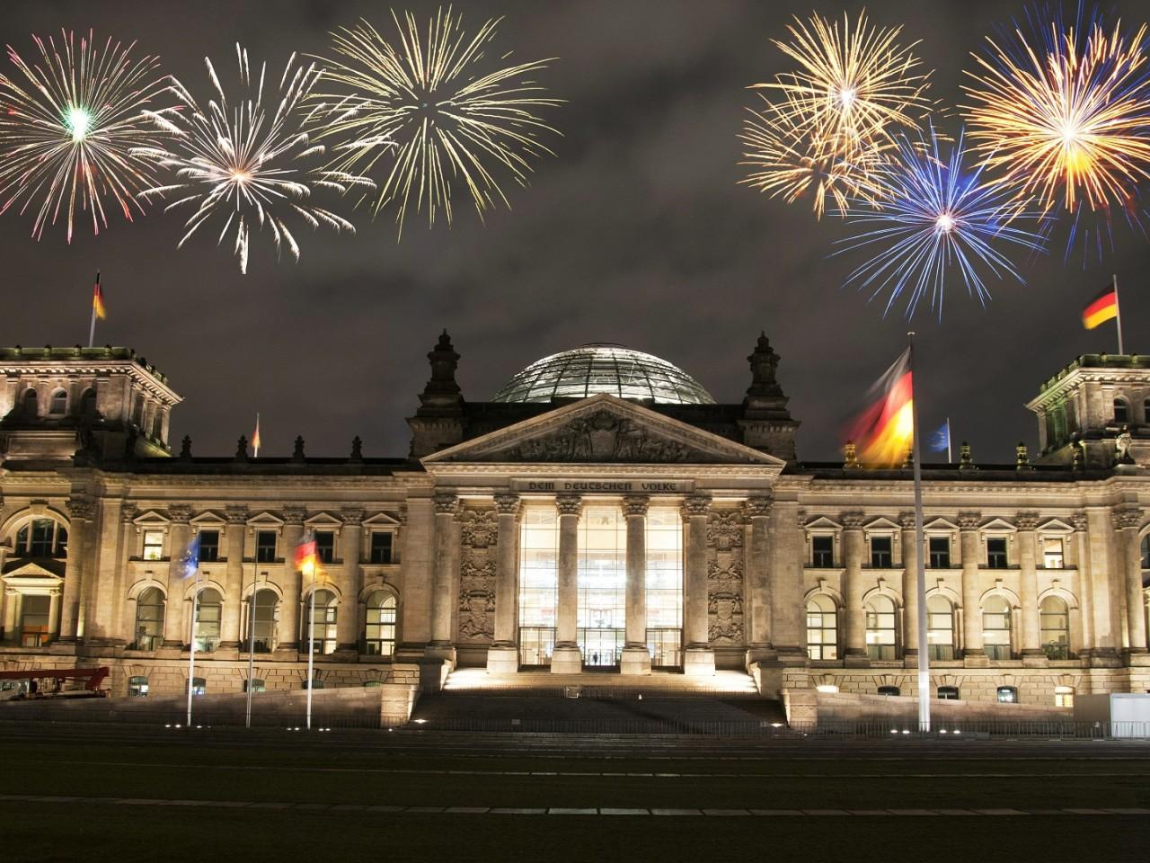 Modernità e arte: Berlino