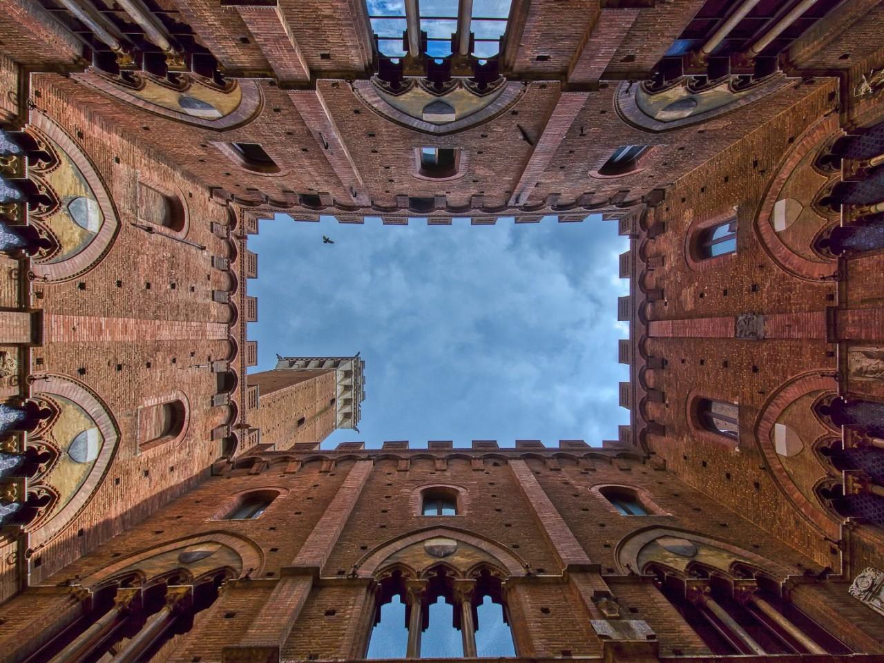 Ognissanti a Siena
