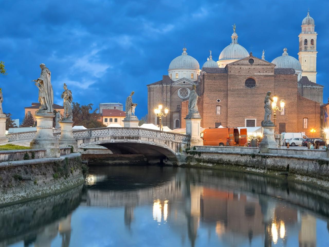Ognissanti a Padova