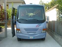 Bus Mercedes Vario