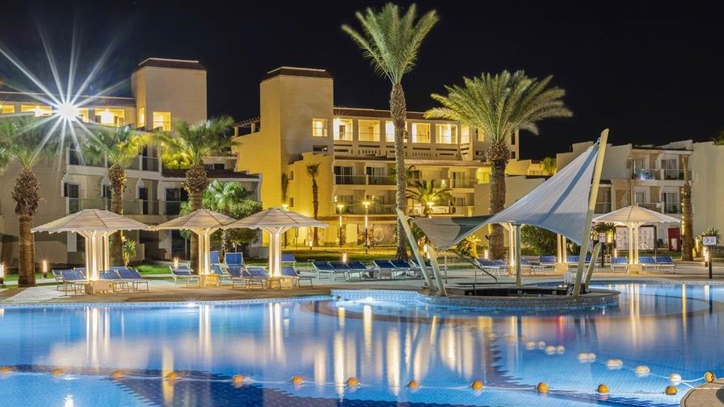 Amarina Resort & Aqua Park