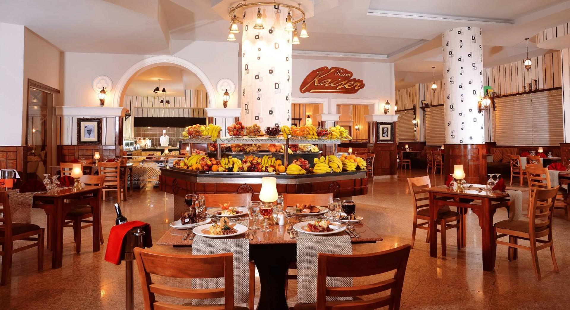 Kaisar Restaurant