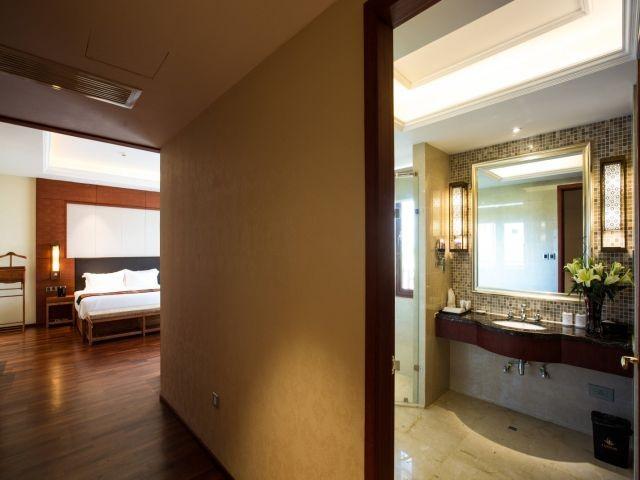 Room Ambassador Suite