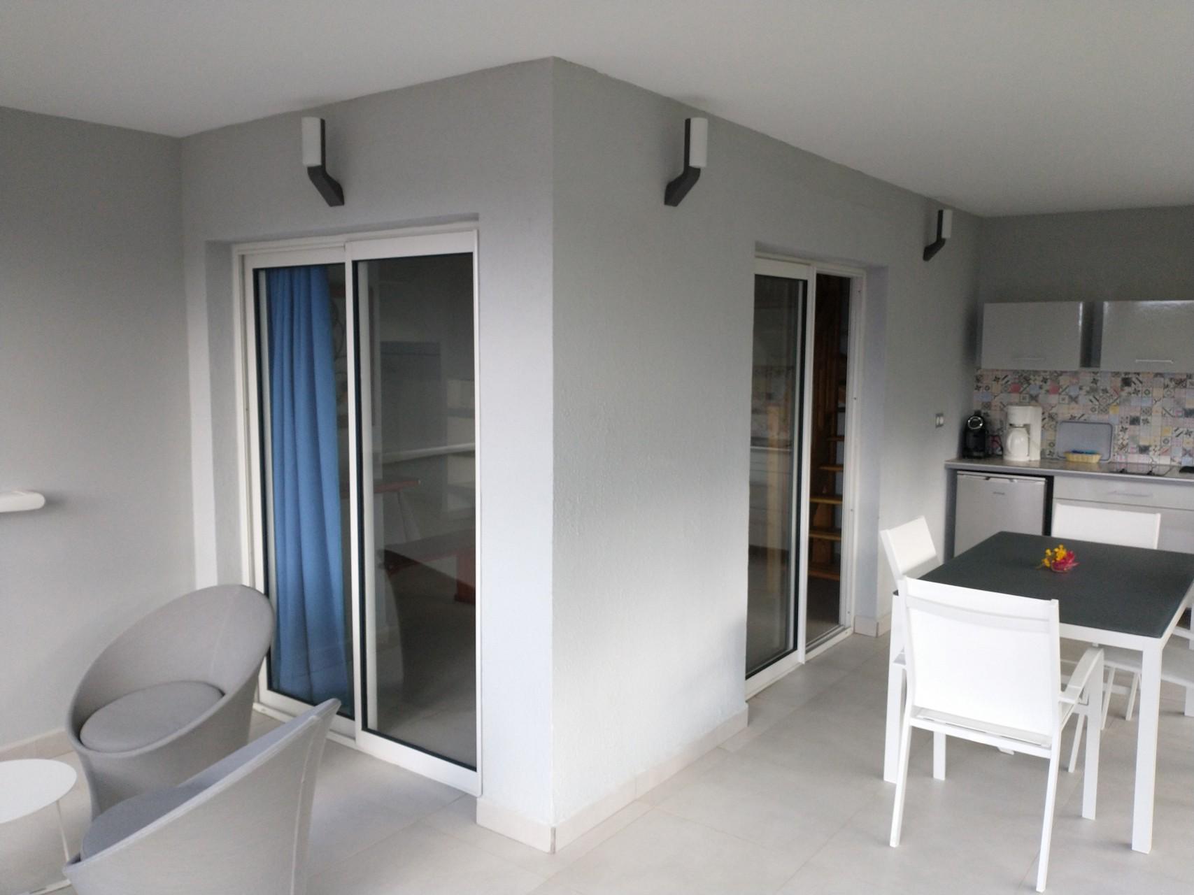 Terrazza Junior Suite