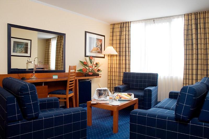 HOTEL HOLIDAY INN LISBOA - LISBOA_10