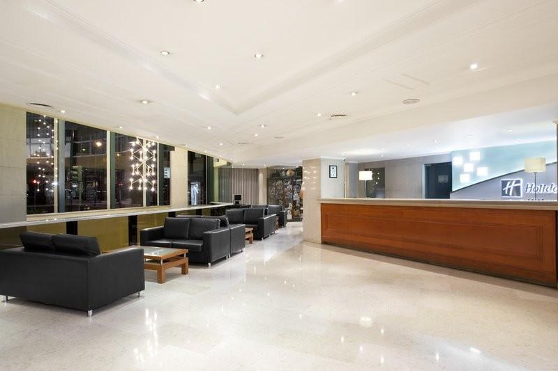 HOTEL HOLIDAY INN LISBOA - LISBOA_2