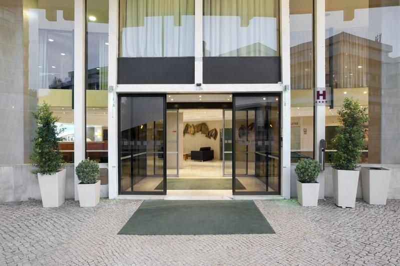 HOTEL HOLIDAY INN LISBOA - LISBOA_3