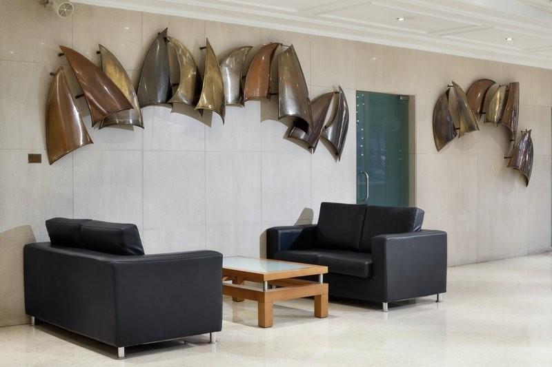 HOTEL HOLIDAY INN LISBOA - LISBOA_5