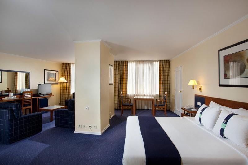 HOTEL HOLIDAY INN LISBOA - LISBOA_8