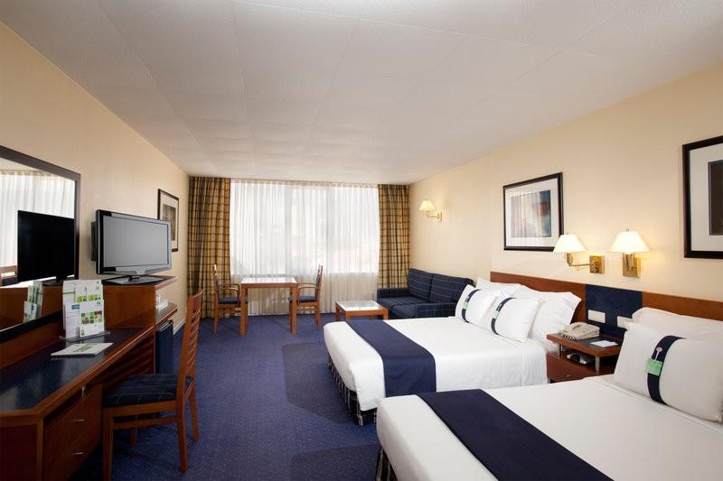 HOTEL HOLIDAY INN LISBOA - LISBOA_9