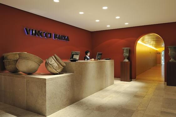 HOTEL VINCCI BAIXA - LISBOA_2