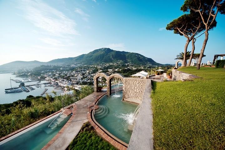 San Montano Resort & Spa, Ischia