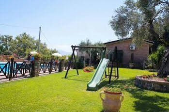 Childrens Activities & Playground