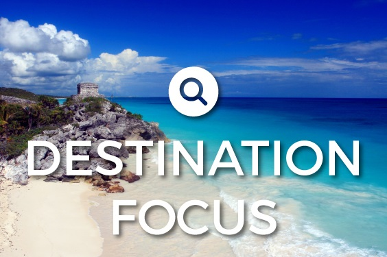 Destinations Focus