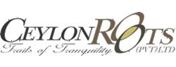 Ceylon Roots booking engine