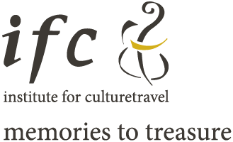 Institute for CultureTravel