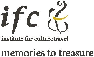 Institute for CultureTravel