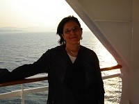 LOREDANA PISANOFront Office Manager