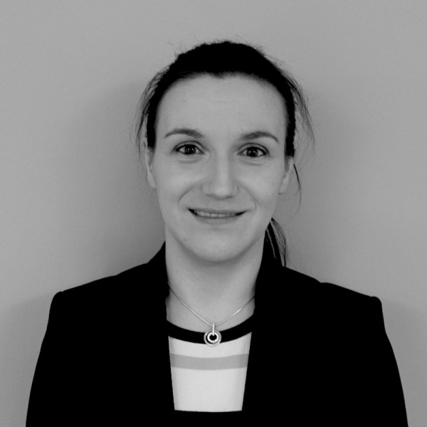 MONIKA WOJCIKOperations Manager​